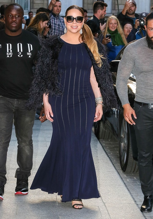 Mariah Carey Heads To 'America's Got Talent' As Guest Judge: Divorce Revenge On Cheating Nick Cannon?
