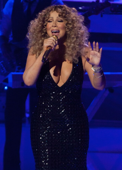 Mariah Carey Cancels Vegas Performance, Blames Sickness: The Diva Losing Her Star Power, Career On The Downhill?