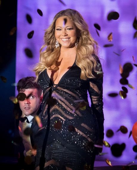 Mariah Carey Divorce: Nick Cannon Split From Mariah To Find Someone Younger?