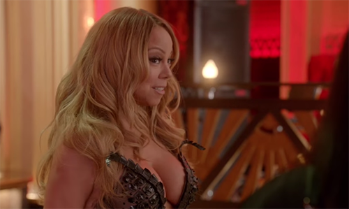 Mariah Carey Joins 'Empire' Season 3: Her Character Kitty Causes Drama With The Lyons Family! (VIDEO)