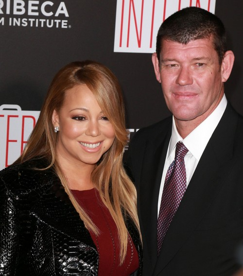 Mariah Carey Undergoes Serious Diva Meltdown After James Packer Breakup: Singer Unhinged, Won't Emotionally Recover From Split?