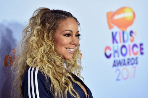 Will Ferrell Calls Out Mariah Carey For Diva Behavior
