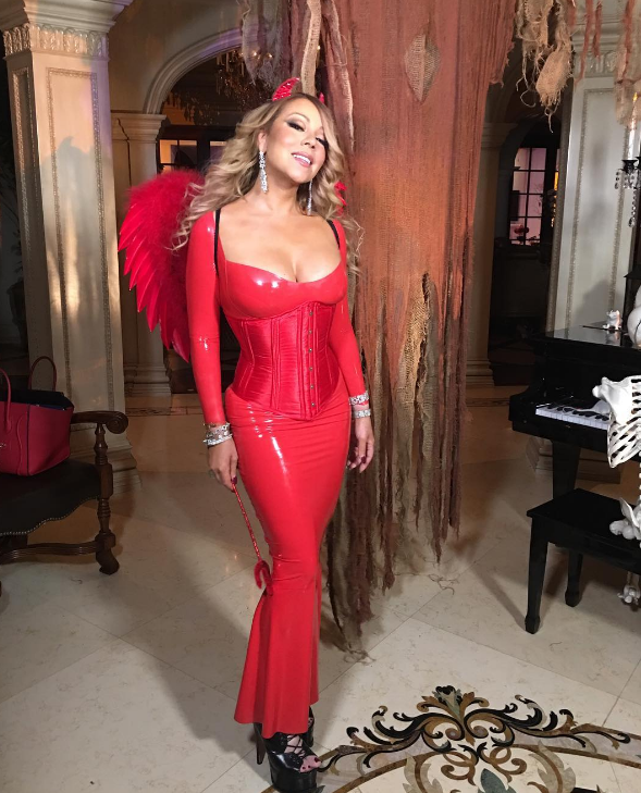 Mariah Carey Demands $50 Million Inconvenience Fee From James Packer: Compensation For Being Dumped?