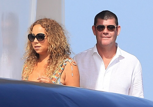 Mariah Carey Wedding: Planning To Marry Billionaire Boyfriend James Packer After Dating For Just Two Weeks?