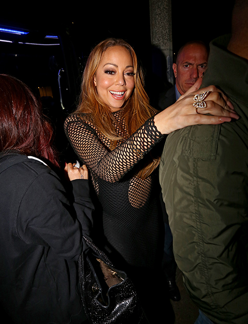 Mariah Carey Postpones Wedding To James Packer – Nick Cannon Won't Let Her Get Married!