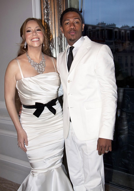 Mariah Carey Divorce Finalized: Gaining Weight And Eating Out Of Control As Nick Cannon Moves On