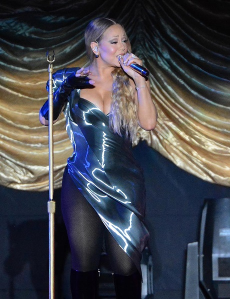 Mariah Carey Divorce: Gained Over 20 Pounds From Stress-Eating Over Nick Cannon's Cheating - Turning To Food