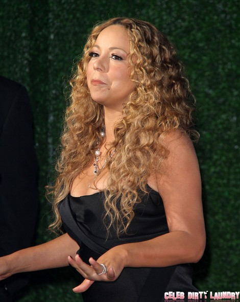 Tommy Mottola, Mariah Carey's Ex-Husband, Says Marrying Her Was His Biggest Mistake
