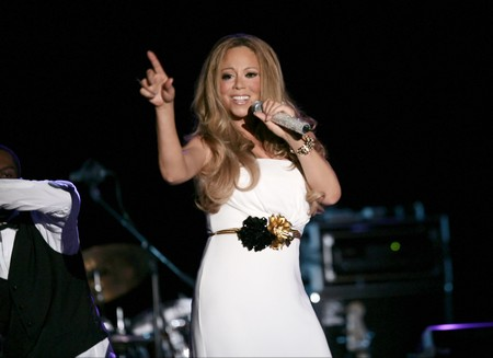 Mariah Carey New American Idol Judge