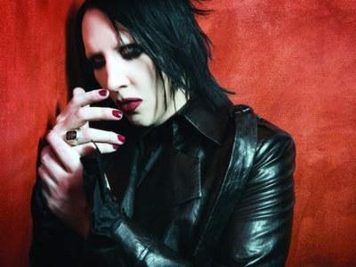 Marilyn Manson To Judge Austrian X Factor