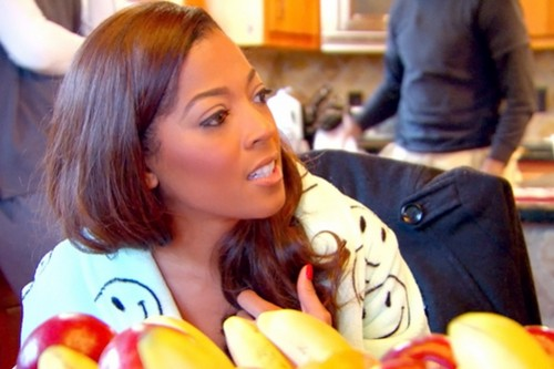 "Married to Medicine Recap 6/22/14: Season 2 Episode 12 ""The Flight of the Uterus"""