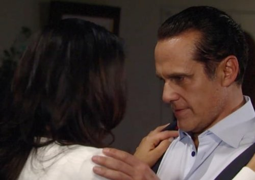 General Hospital Spoilers: Martina Makes Booty Call to Sonny After Axed as Carly Lawyer