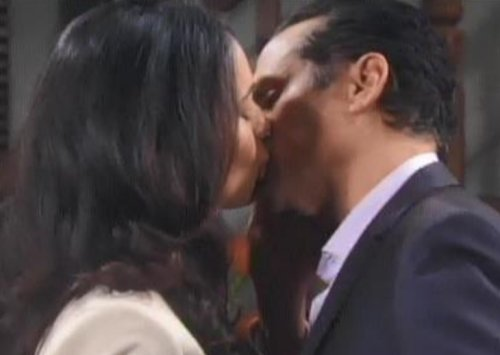 General Hospital Spoilers: Sonny Tries to Win Carly Back After Morgan Med Reveal – Carly Turns to Griffin for Comfort
