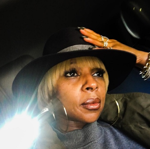 Mary J. Blige Divorce: Accuses Husband Martin Isaacs Of Blowing Fortune On New Girlfriend