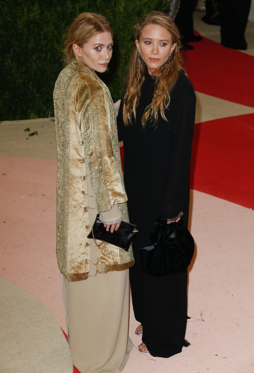 Mary-Kate Olsen Reportedly Pregnant, Expecting Baby Number One With Husband Olivier Sarkozy