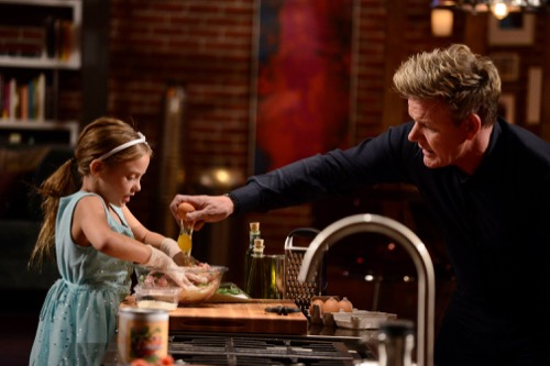 Masterchef Junior Premiere Recap 3/2/18: Season 6 Episode 1 and 2