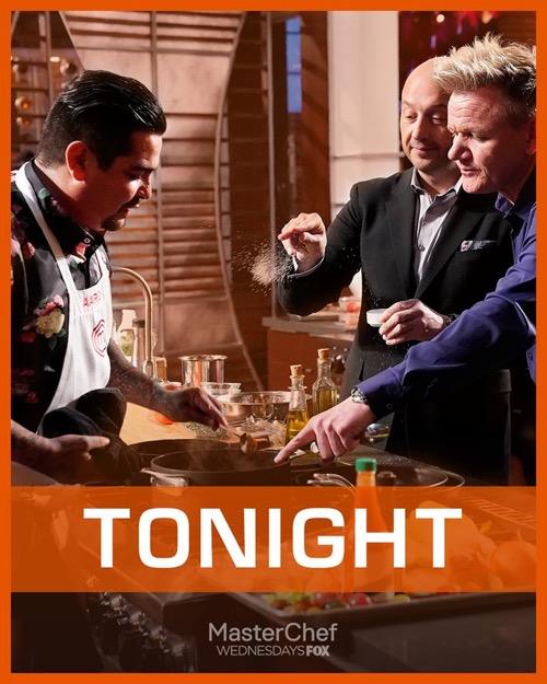 "Masterchef Recap 7/18/18 Season 9 Episode 9 ""The Big Not Easy"""