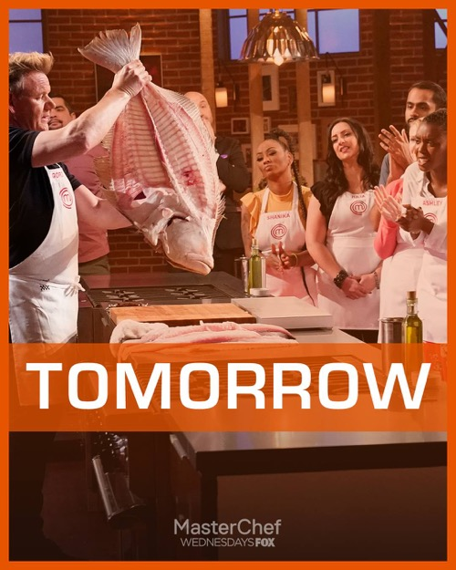 "Masterchef Recap 8/15/18 Season 9 Episode 13 ""Just for the Halibut"""