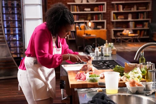 """Masterchef Recap 9/5/18 Season 9 Episode 18 and 19 """"Restaurant Takeover - Cooking With Heart"""""""