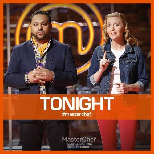 "MasterChef Recap - Katie Eliminated - Top 5 Selected: Season 7 Episode 14 & 15 ""Tag Team/ Pop-Up Restaurant"""