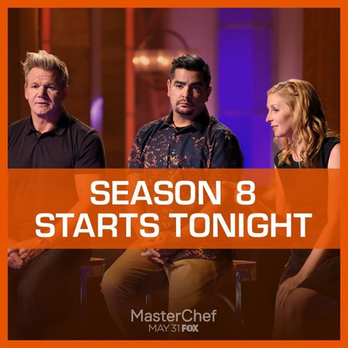 "MasterChef Premiere Recap 5/31/17: Season 8 Episode 1 ""Battle for a White Apron, Pt. 1"""