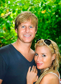 Tracy Anderson Separates From Husband Matt Mogol - Cheating Involved?