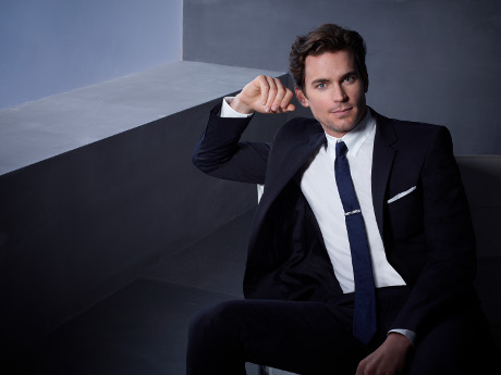 Star of White Collar Matt Bomer Turns 35 -- Wish Him a Happy Birthday! (Photos)