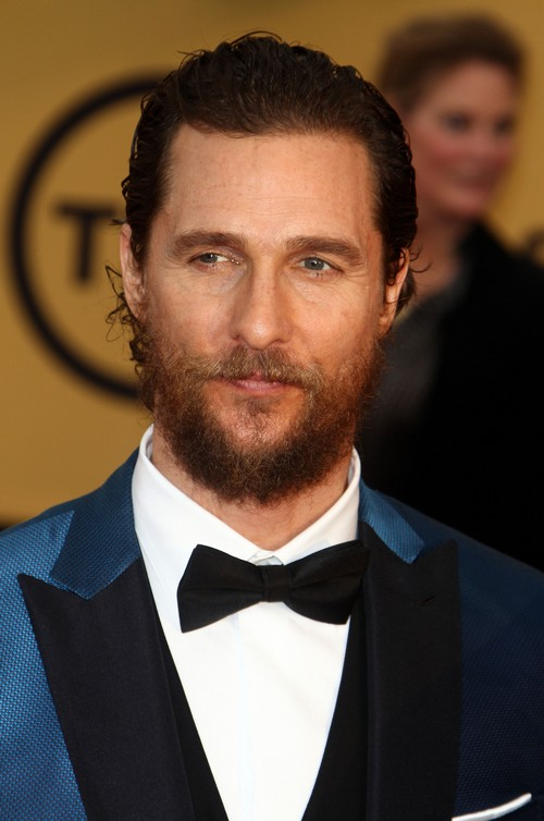 Matthew McConaughey Under Fire For Trapped Deer Kills: Barbaric Hunting on Co-Owned Ranch