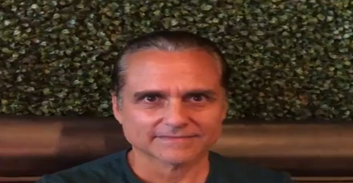 General Hospital Spoilers: Maurice Benard's Exciting Announcement – Steve Burton Celebrates His Pal's Huge News