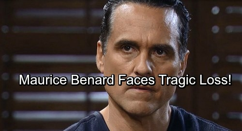 General Hospital Spoilers: Maurice Benard Faces Heartbreaking Loss – Shares Crushing News with Fans