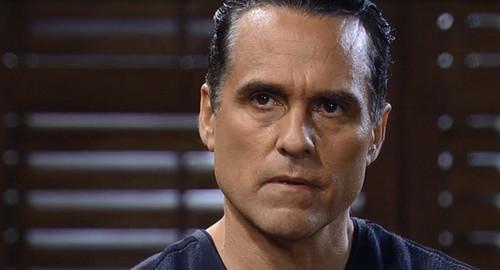 General Hospital Spoilers: Maurice Benard Attacks Ron Carlivati at GH Fan Club Weekend
