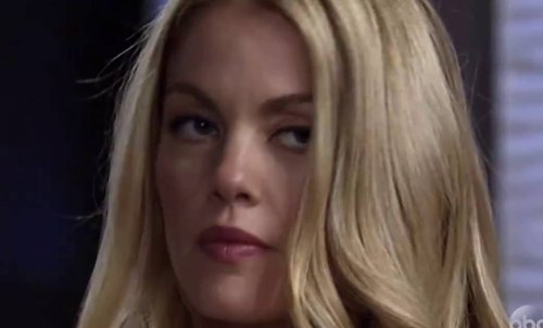 'General Hospital' Spoilers: Claudette Returns to Destroy Nathan and Maxie's Wedding
