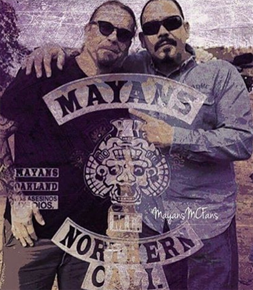 Sons Of Anarchy Spin-Off 'Mayans MC' Officially Confirmed: Charlie Hunnam Prepares To Join Epic New SOA Installment?