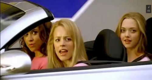 "Mean Girls Reunion Officially Happening: ""Get In Loser We're Going Shopping"""