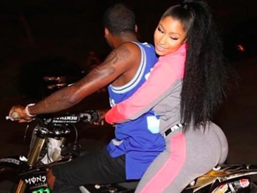 Meek Mill Threatens To Shoot Drake In New Diss Track: Nicki Minaj's Boyfriend Forgot He's On Parole?