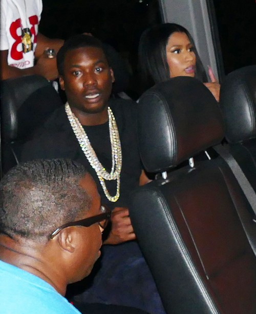 Meek Mill Headed To Jail: Claims Nicki Minaj Relationship Over After Parole Violation?