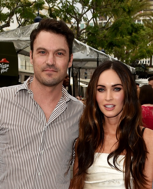 Megan Fox And Brian Austin Green: Bizarre Things About Their Marriage