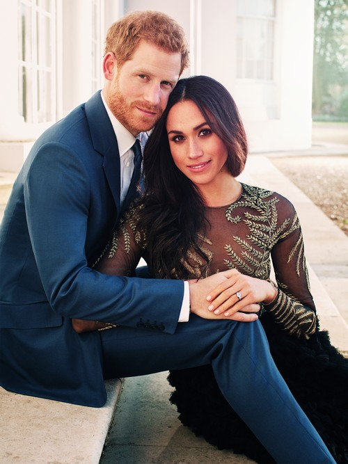 Meghan Markle Spending Christmas Morning With Kate Middleton At Anmer Hall: See Official Engagement Photos