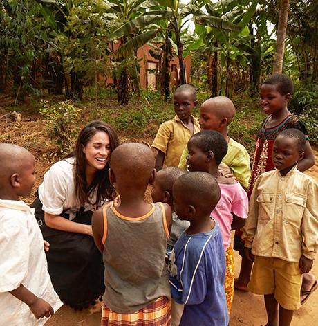 Kate Middleton's Rivals Princess Sofia And Meghan Markle Grab Spotlight: Duchess Desperate To Regain Favorite Royal Status