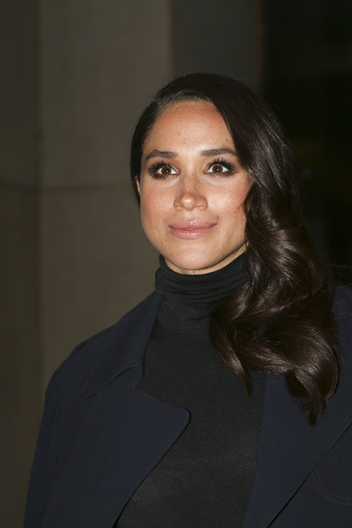 Meghan Markle Urging Prince Harry To Move to Los Angeles?