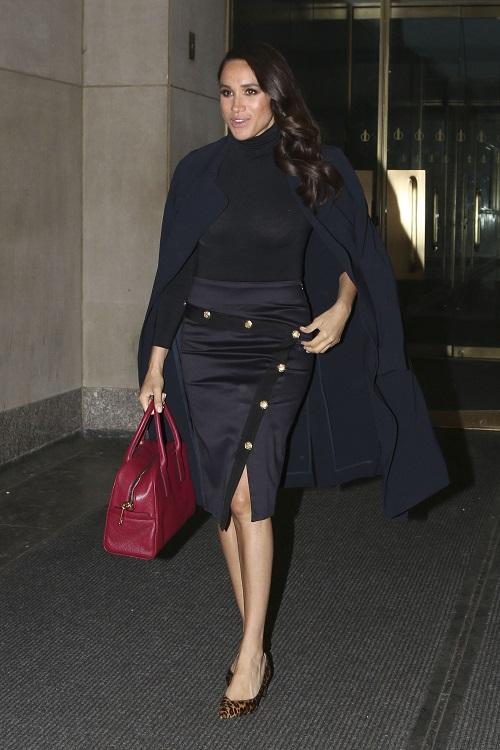 Meghan Markle's Estranged Sister Samantha Slams Pippa Middleton