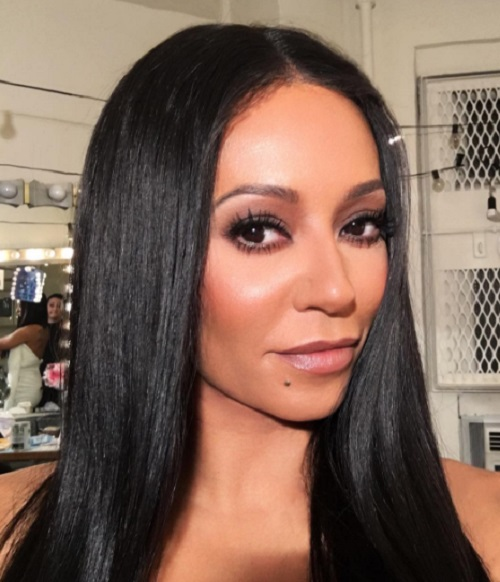 Mel B. Granted Restraining Order Against Children's Nanny