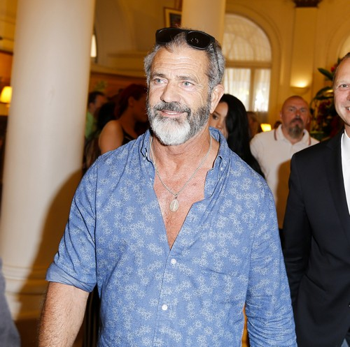Oksana Grigorieva Ordered To Move Out: Mel Gibson Agrees To Pay $30K Per Month Child Support For Lucia