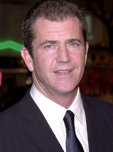 Mel Gibson Will Seek Sole Custody Of Lucia