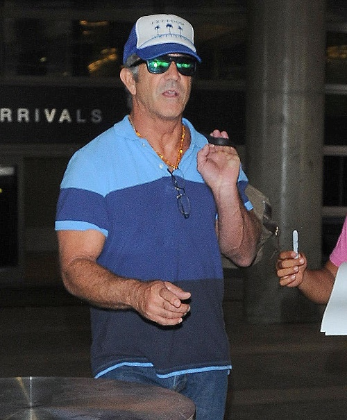 Mel Gibson and Katie Holmes: Katie Agrees to Date Mel?