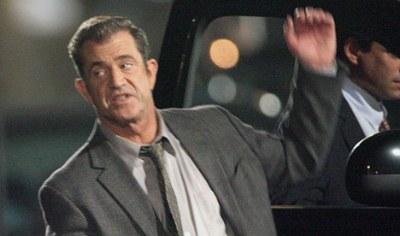 Mel Gibson Upset Over 'The Hangover 2' Snub