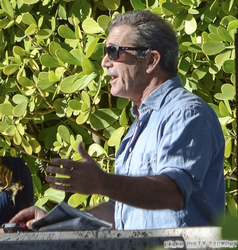 Watch Mel Gibson Rant Over Pope's Resignation – Hopes Next Pope Is Female? (Video)