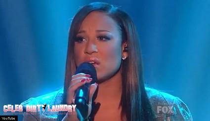 Melanie Amaro 'Someone Like You' The X Factor USA Performance Video 12/07/11