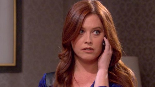 'Days of Our Lives' Spoilers: Melissa Archer Fired – Serena Mason Filmed Last DOOL Episodes, Official Confirmation