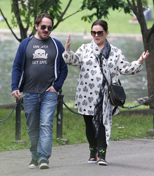 Melissa McCarthy Divorce: Marriage With Ben Falcone On The Rocks – Insecurities Over Wife's Weight Loss and Success Take Toll